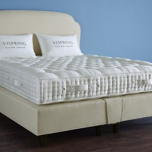 Sublime Superb + Boxspring Sovereign
