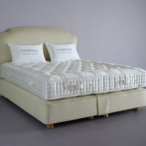 Regal Superb + Boxspring Prestige